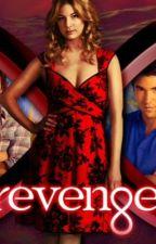 Revenge by VanessaCookie33