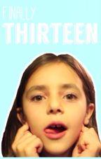 Finally Thirteen by TroylerTard