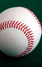 Pasion al Baseball by MgrUpton17