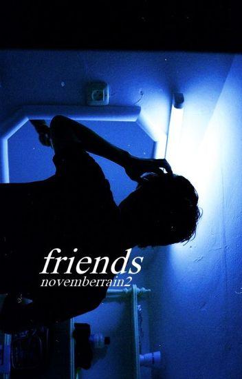 Friends | Muke Clemmings