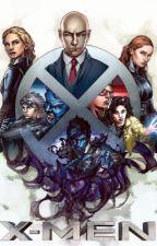 X-Men Descendants 2 by TrayleMe10