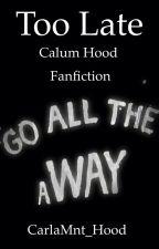 Too late (Calum Hood Fanfiction) by CarlaMnt_Hood