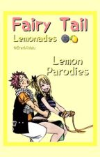 Fairy Tail Lemonades by EreriXNalu