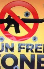 No bullet, No gun by IslaLivi
