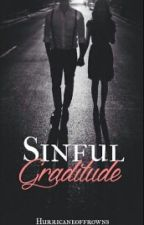 Sinful Graditude by hurricaneoffrowns