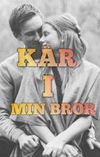 Kär i min Bror! by vitaduvor