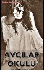 AVCILAR OKULU by rengineraslan
