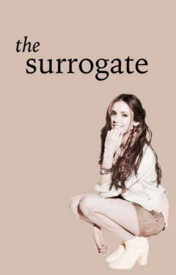 The Surrogate *DISCONTINUED*