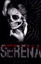 Serena by Lou102