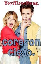"""Corazón Ciego"" Jortini (ADAPTADA) by YoyiTieneSwag"