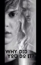 Why Did You Do It? {Tate Langdon} by broadwaybabyy