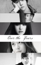 Over the Years by Krystal_831_