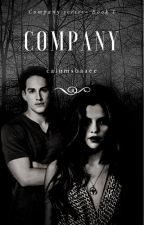 Company (Tyler Lockwood) S1 and S2 by Calumsbaaee