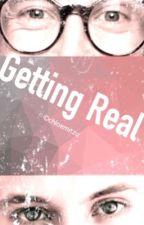 Getting Real - Troyler by ChloeMitzu