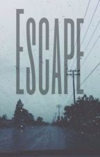 Escape. by warriorbc1Demi