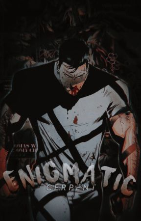 monster ➺ d. salvatore [CONSTRUCTION] by voidniklaus