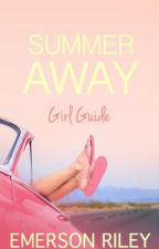 Summer Away : Girl Guide by theBean_