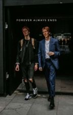 Forever always Ends (Weasley Twins Fanfiction) by idfcanna