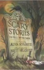 Scary Stories To Tell In The Dark #1 by TrevorStyles