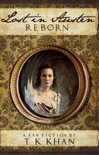 Lost in Austen: Reborn by TK_Khan