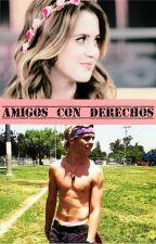 Amigos con Derechos. (Raura) by ItsComplicatedxx