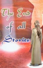 Legends of Badal'Shari: The End of all Stories [slash] by Arcaniel