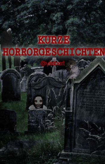 Short Horrorstories (German)