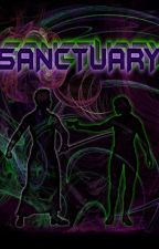 Sanctuary [slash] by Arcaniel