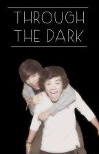 through the dark // larry by zxcfvg