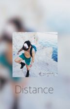Distance / Luke Brooks by axbadly