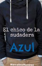El chico de la sudadera azul - Ziall One shot by AnotherZiall