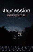 Depression by ohgodimaloser