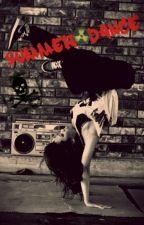 Summer dance by VerenahSchultz