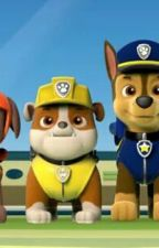 Paw Patrol: how it all started by CartoonGuardian