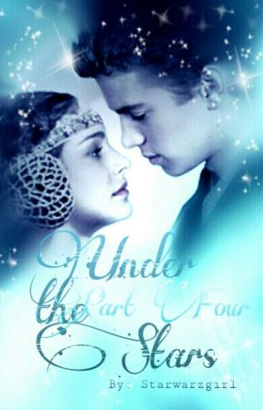Under The Stars 4 The Final Episode Of This Anakin And Padme