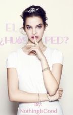 El...¿huésped? by NothingIsGood