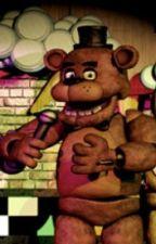 I Survived Freddy Frazbears by AlxJoyce