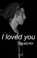 I loved you ☻ lashton by KarlaDeLynch
