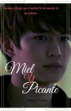 Miel y Picante II (2min) by DebyOnlylove