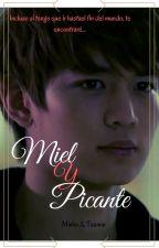 Miel y Picante 2 (2MIN/Jongkey) by DebyyOnlylove