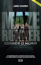Maze Runner: Correr o Morir (Jacob) by powerP12