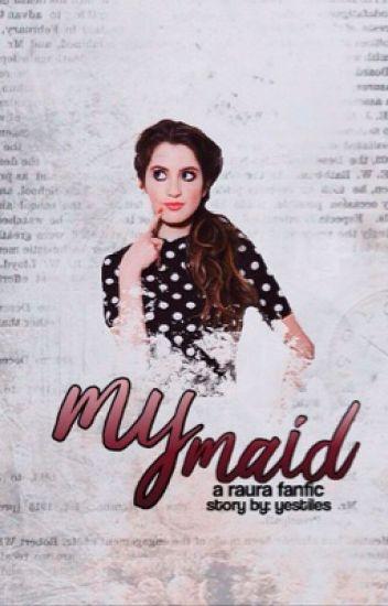 my maid ⇒ raura/r5 a.u.