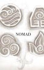 Nomad by alyxalyxjohnson