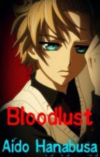 Bloodlust [Aido Hanabusa] by FaintStars