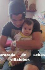 Embarazada De Sebastian Villalobos by italivycruzhernandez