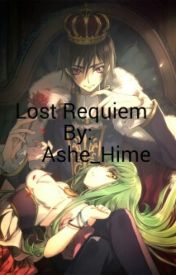 Lost Requiem by Ashe_Hime