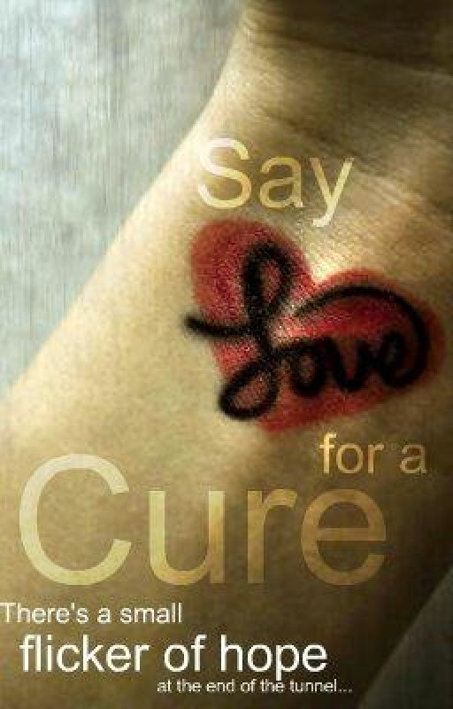 Say Love for a Cure by SayLove4aCure