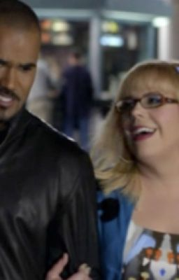 Criminal Minds Shemar Moore on Morgan s New Girlfriend It s About Time