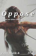 Oppose [Zayn Malik & Tu](Zombies) by ThgTvdlove
