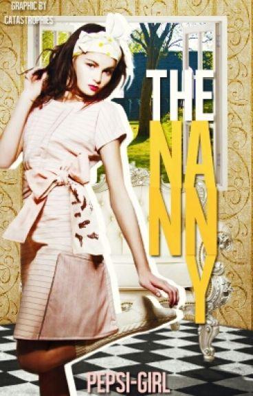 The Nanny(Editing!)